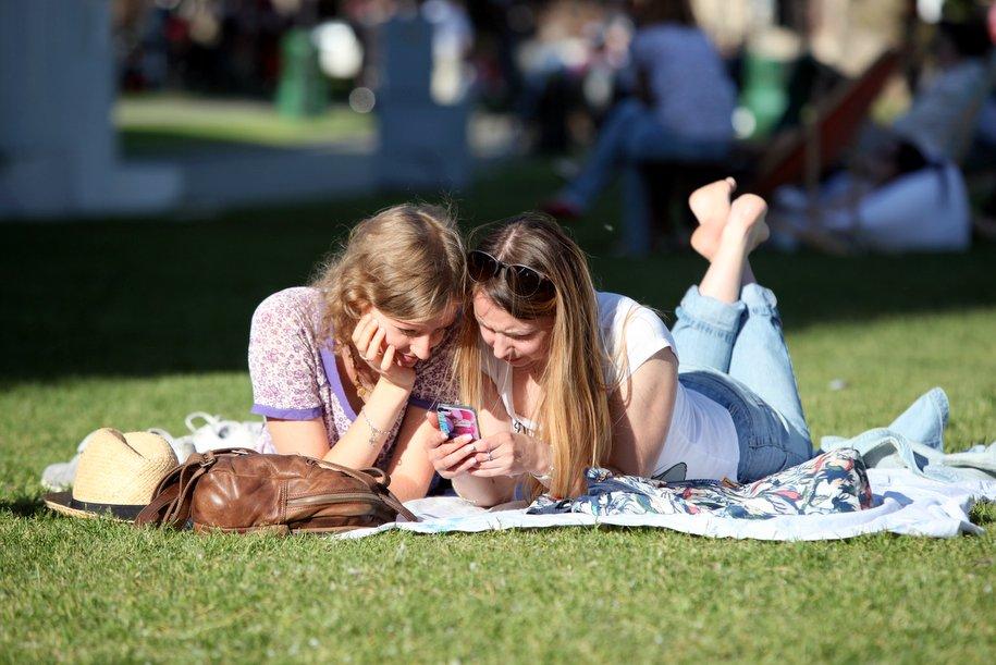 За последние годы в Москве благоустроили 570 парков — Собянин