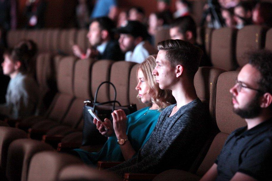 Акция «Ночь кино» пройдет в субботу в Москве