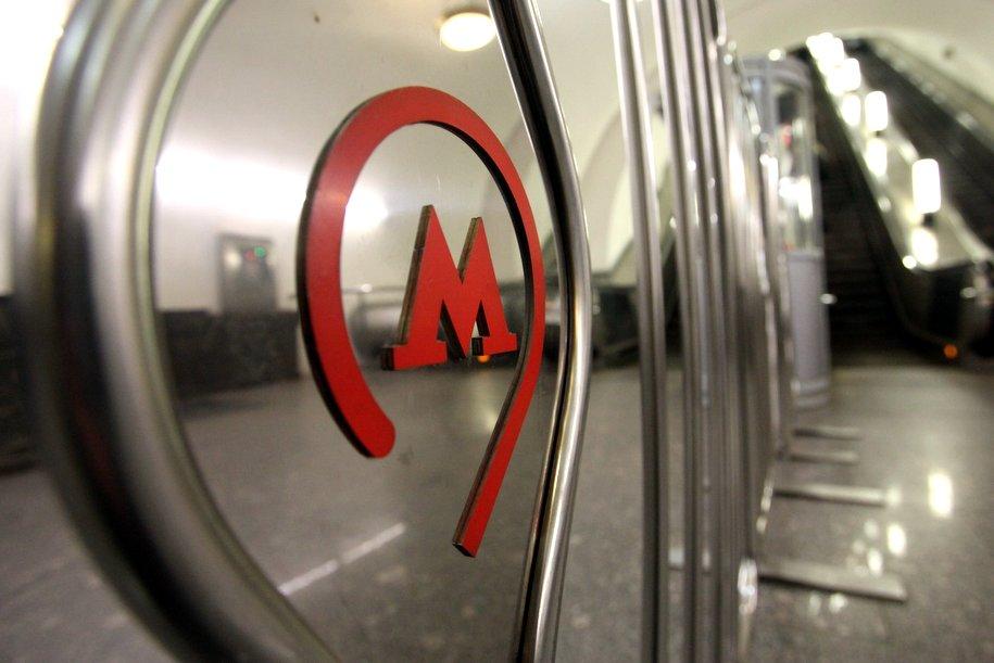 Пассажир метро выжил после падения на рельсы