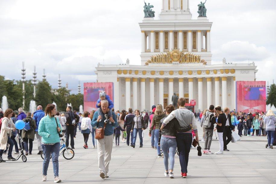Почти 155 тыс. участников «Активного гражданина» выбрали праздничную программу Дня города