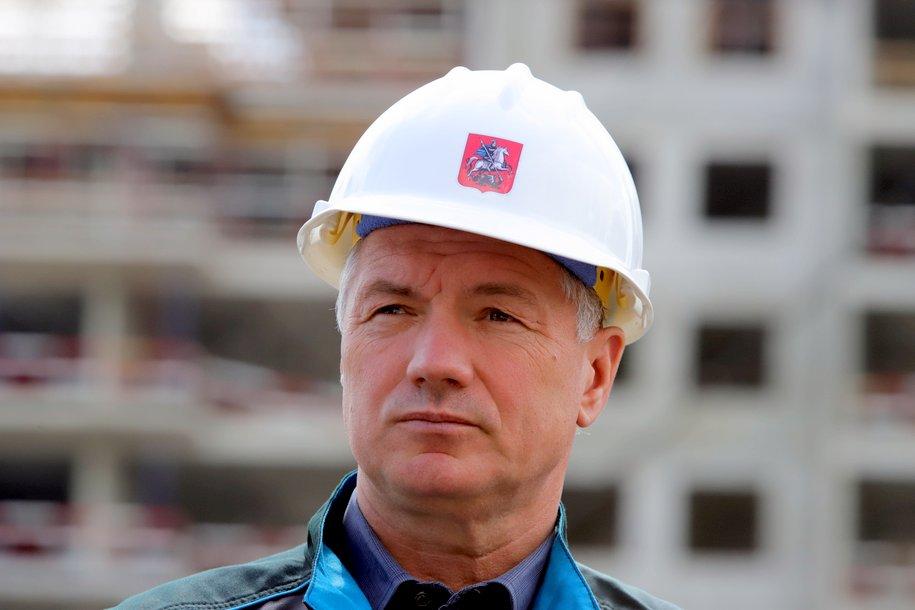 Останавливать движение на Кольцевой линии метро при строительстве станции «Суворовская» не планируется