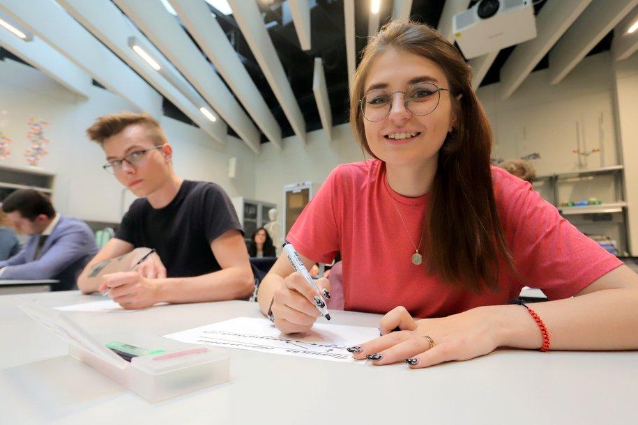 Московские колледжи продолжают приемную кампанию