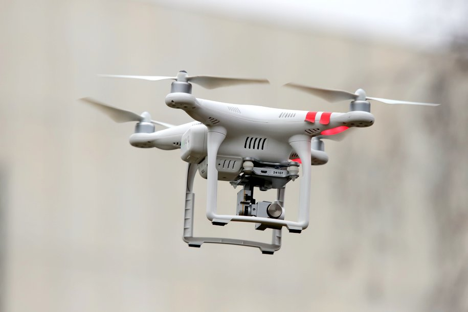 Rostec Drone Festival пройдет в Москве