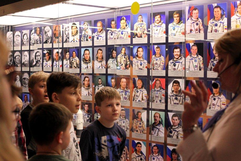 Какие музеи выбирают московские школьники