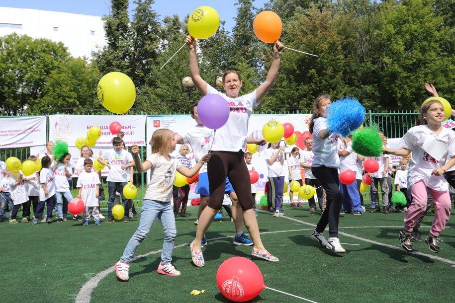 В парке «Сокольники» пройдет фестиваль общественных организаций «Душевная Москва»