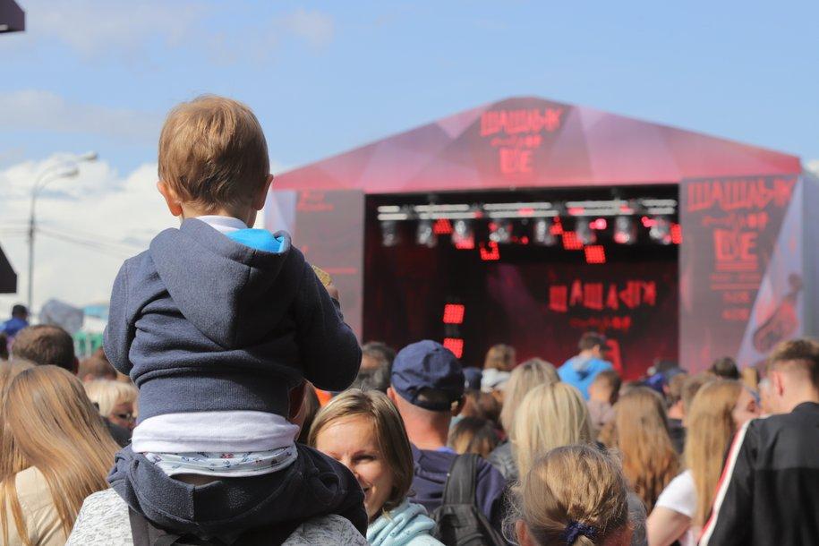 Музыкально-гастрономический фестиваль Meat&Beat состоится завтра на Пушкинской набережной