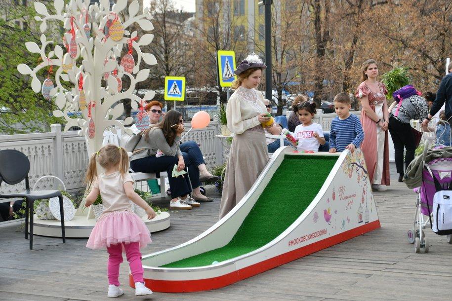Литературно-музыкальный фестиваль состоится в саду «Эрмитаж»