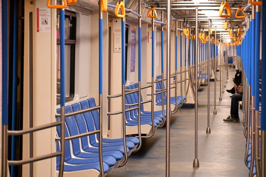 Станция «Можайская» Большого кольца метро объединит три линии