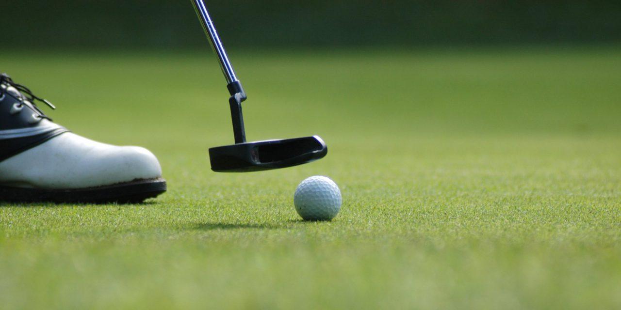 В Москве пройдет турнир по гольфу на Кубок мэра