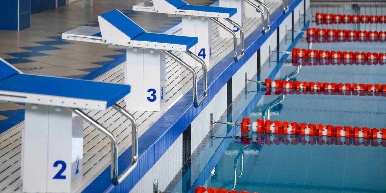 В Раменках построят современный спорткомплекс с бассейном