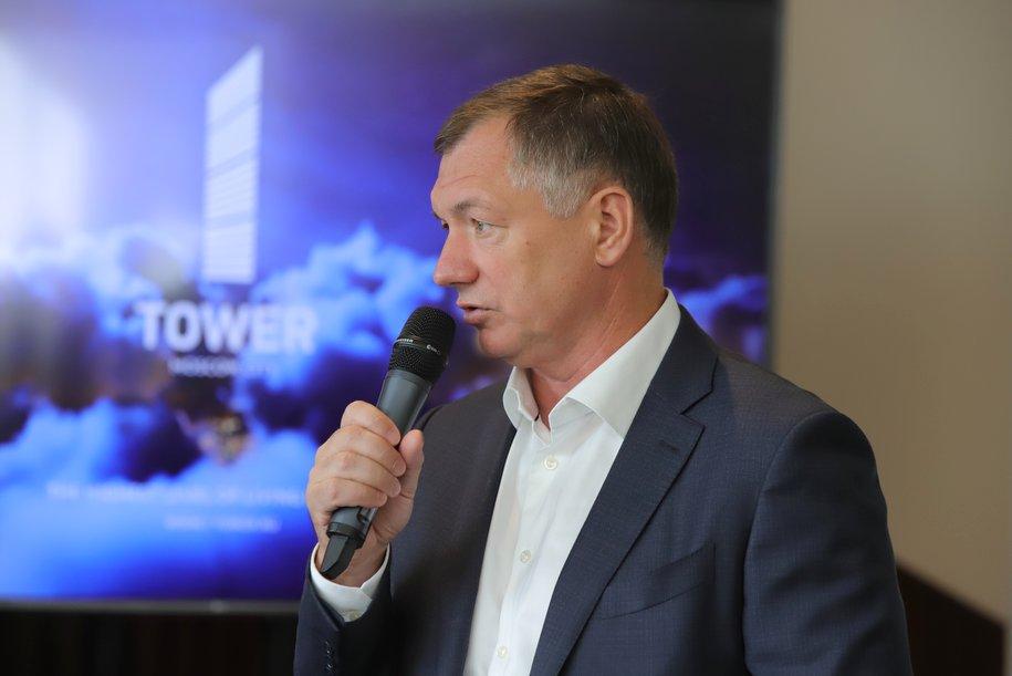 За три года новые медучреждения построят в 30 районах Москвы