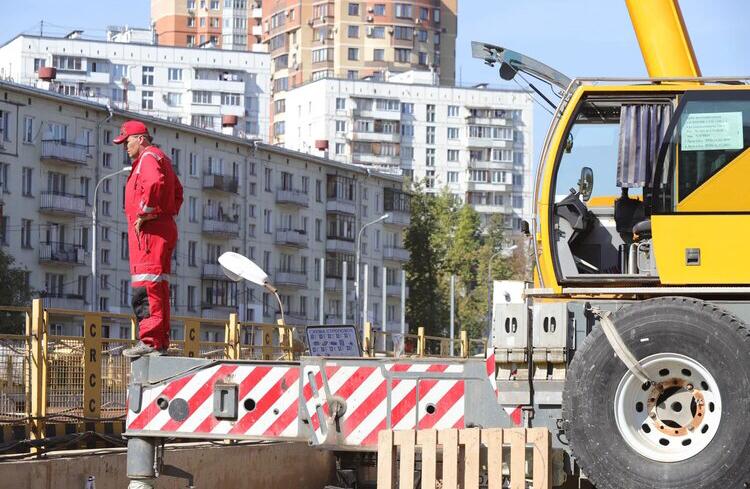"""На """"Каховской"""" продолжается модернизация инфраструктуры станции"""
