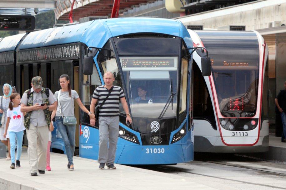 Москва вошла в топ-3 мировых городов с лучшей транспортной системой