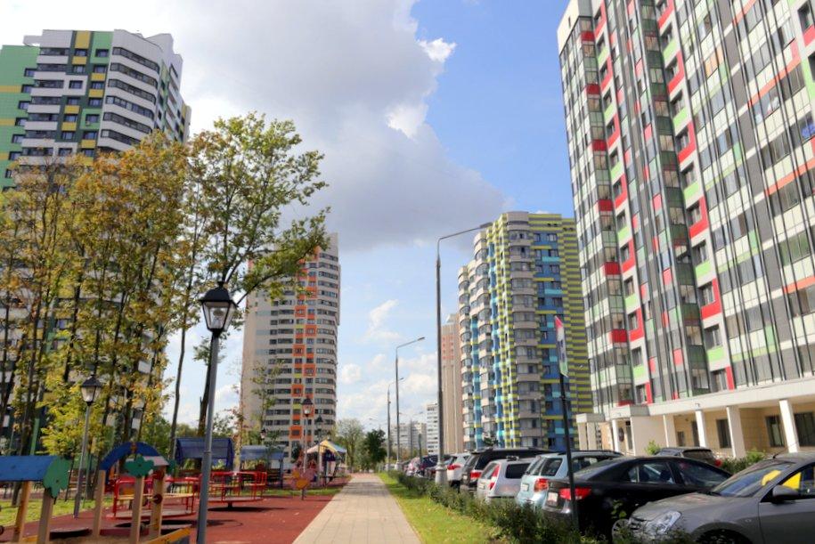 Вблизи ТПУ «Варшавская» обустроят паркинги и велодорожки с пунктом проката