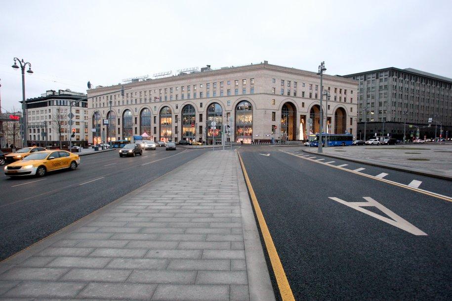 Офисный центр появится у Рижского вокзала