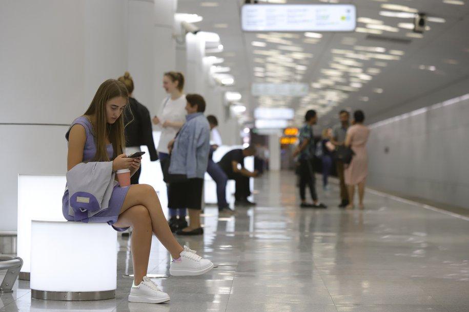 Москвичам рекомендовали пользоваться общественным транспортом в выходные