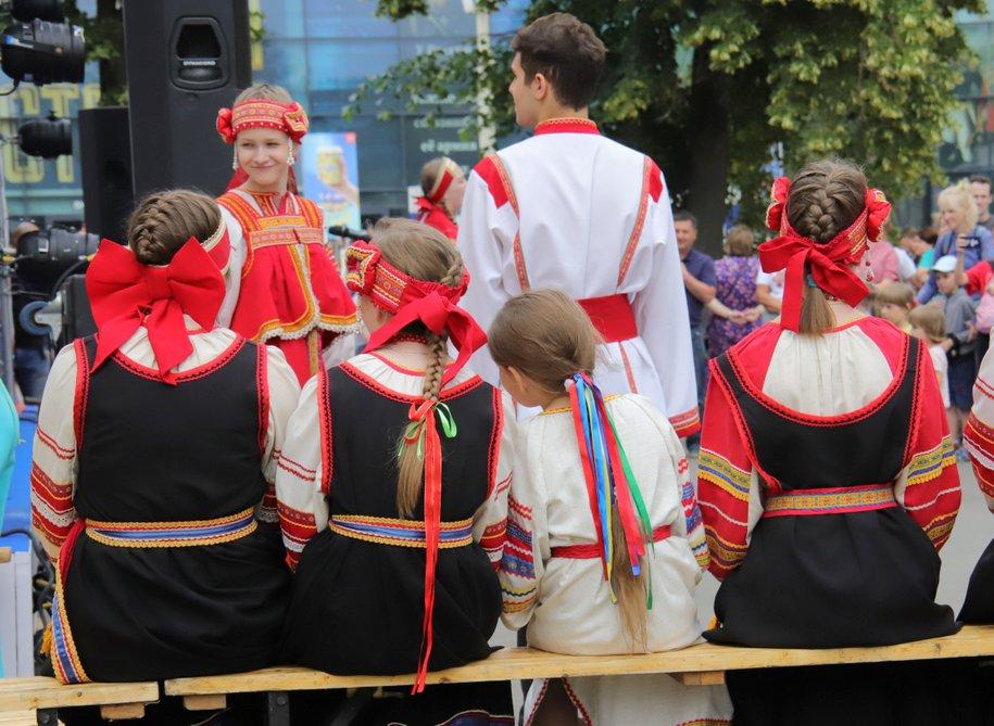 Церковно-приходскую школу открыли в Новой Москве