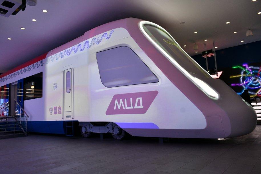 В павильоне МЦД проведут ярмарку вакансий транспортных предприятий столицы