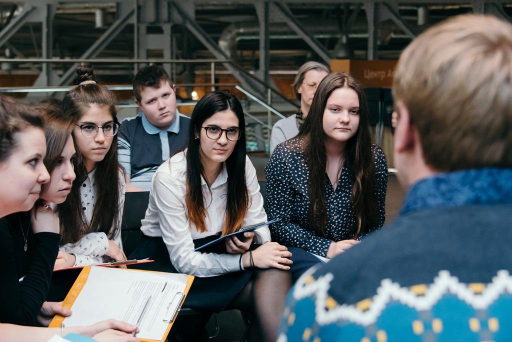 Школу социального волонтерства откроют в столице