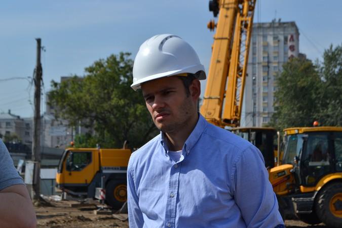 Застройщик ТПУ «Некрасовка» станет известен в середине сентября