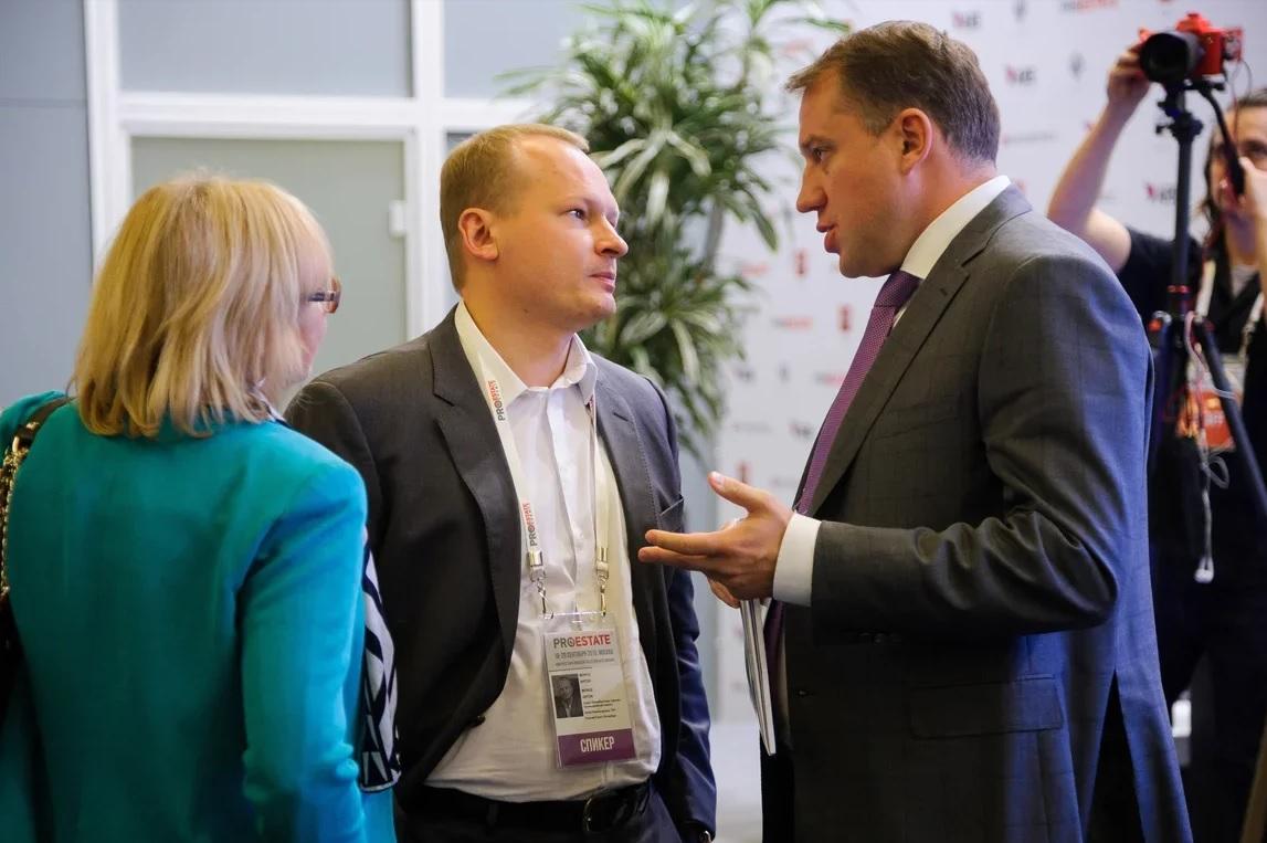 Официальным партнером форума PROESTATE выступит АО «Мосинжпроект»