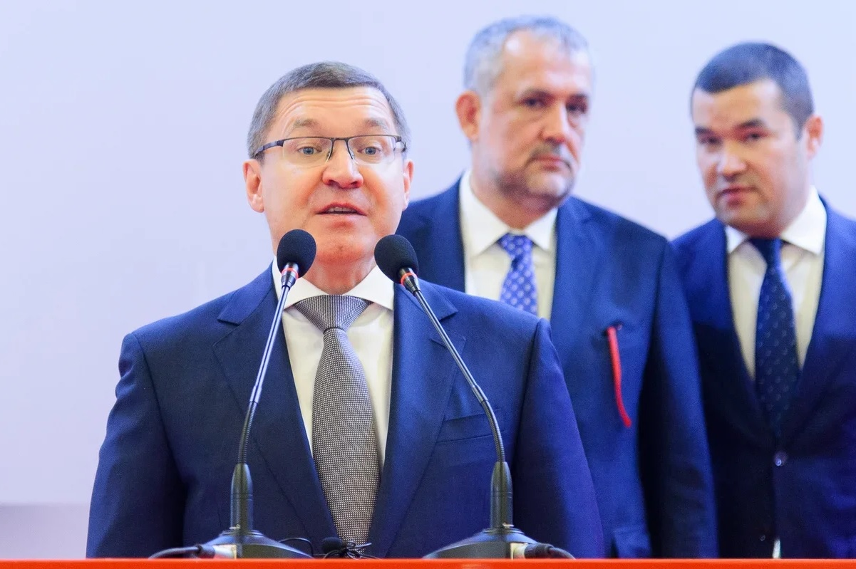 АО «Мосинжпроект» примет участие в деловой программе XIII Международного форума PROESTATE