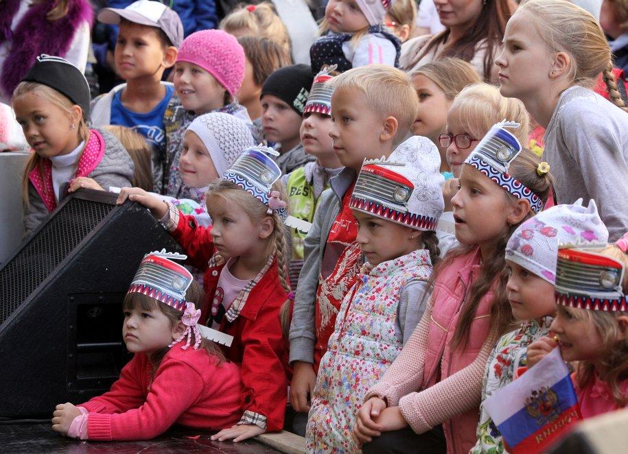 В Ново-Переделкино построят новую школу и детский сад