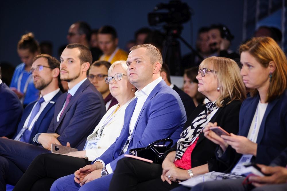 Дискуссия «Умные районы: новая городская экономика» состоится в рамках EXPO REAL 2019
