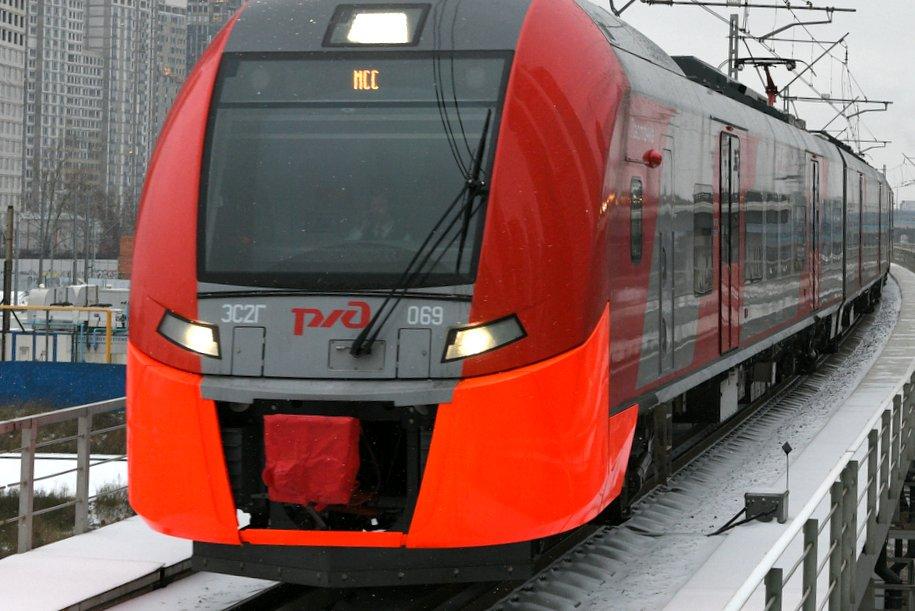 Поезда на МЦК перейдут на зимний режим работы к 1 ноября