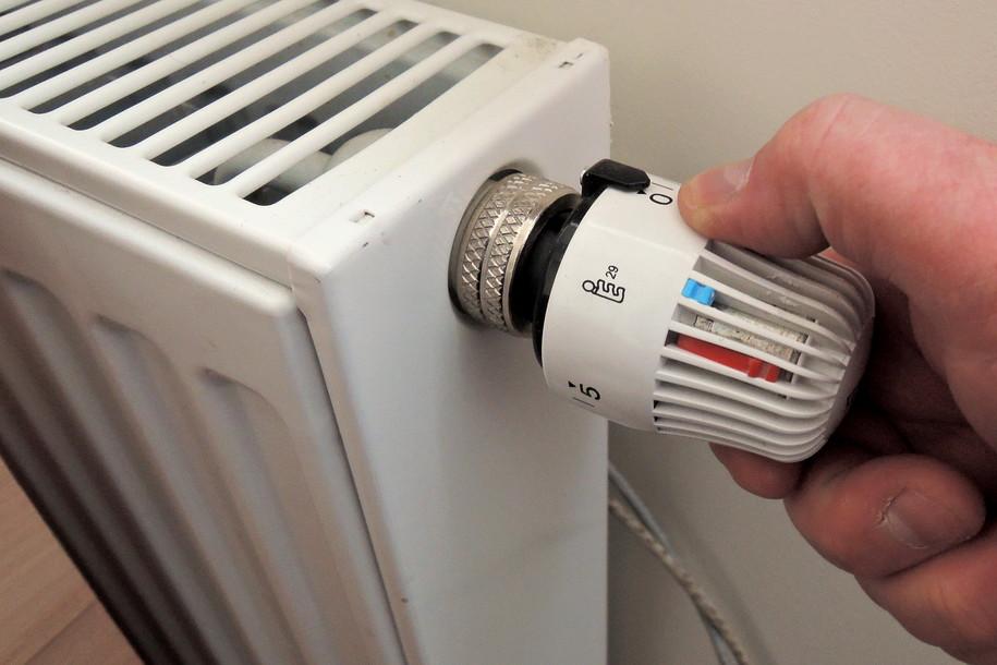 В московских квартирах понизили температуру из-за потепления