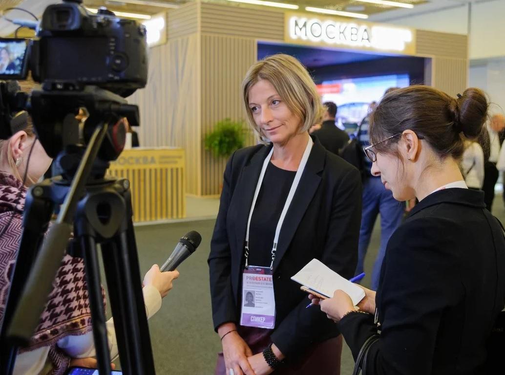 В Москве завершился Международный инвестиционный форум PROESTATE