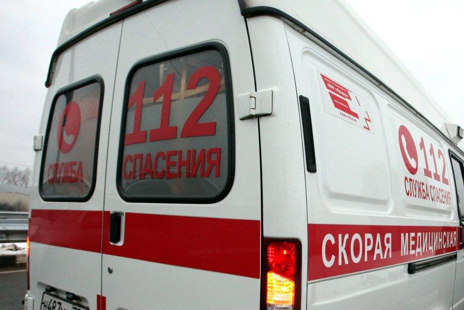 Четыре новых подстанции скорой помощи построят в ТиНАО