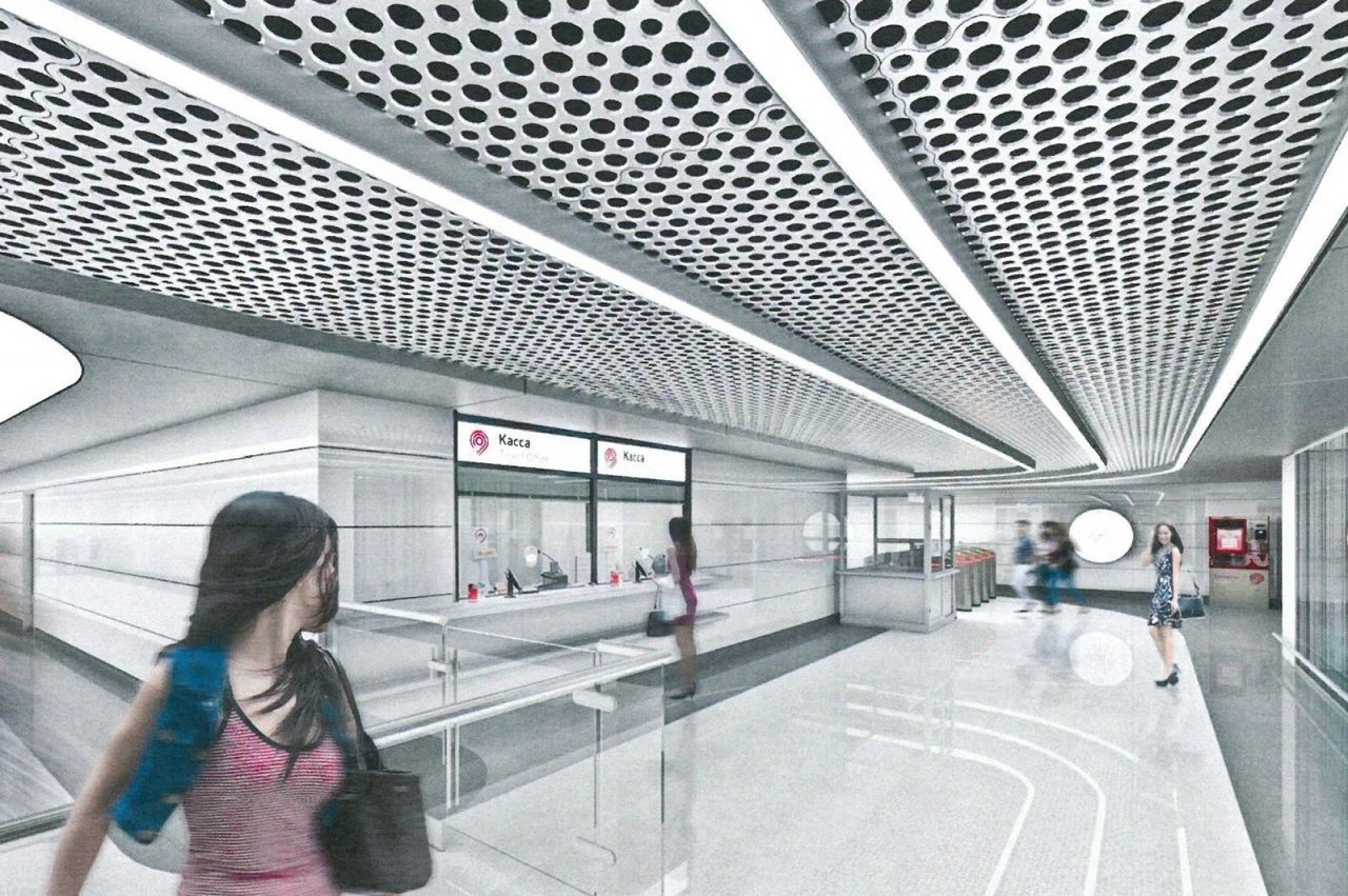 Программу развития столичного метро представит «Мосинжпроект» на EXPO REAL 2019