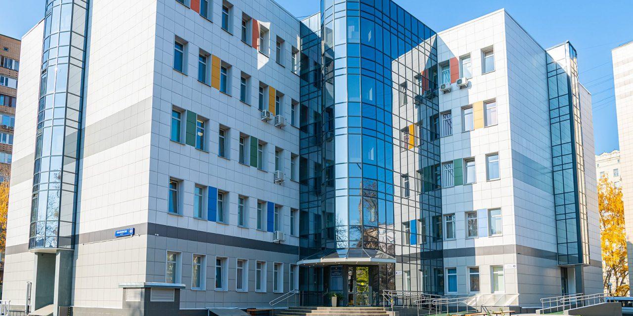На востоке столицы заработал центр здоровья семьи