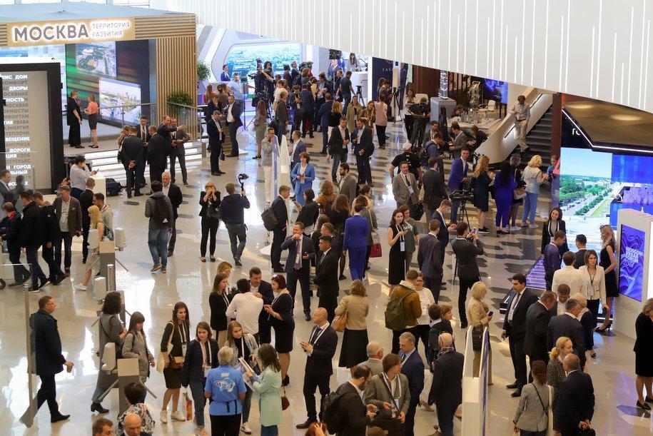 Москва примет участие в Международной выставке EXPO REAL 2019