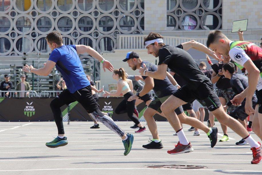 Спортивный кластер в Некрасовке сформируют в течение трех лет