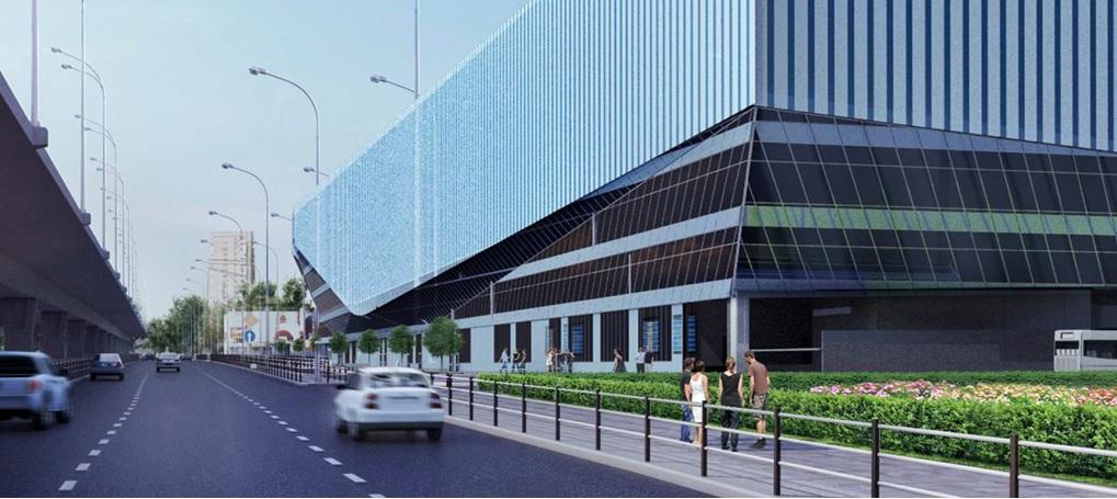 Автовокзал «Щелковский» могут открыть в начале 2020 года