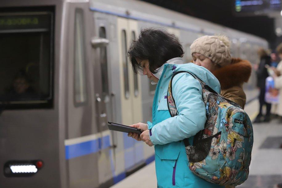 В 2023 году планируют открыть Большую кольцевую линию метро