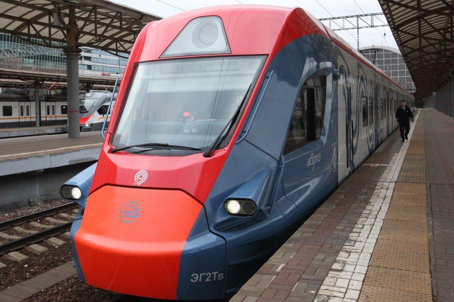 Более 15,5 млн пассажиров воспользовались МЦД с момента открытия
