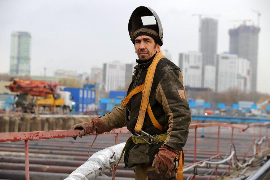 В Москве вырастет ввод объектов социальной инфраструктуры