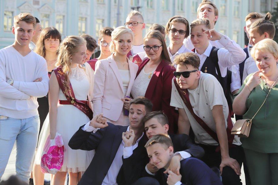 Праздник выпускников впервые пройдет в «Лужниках»