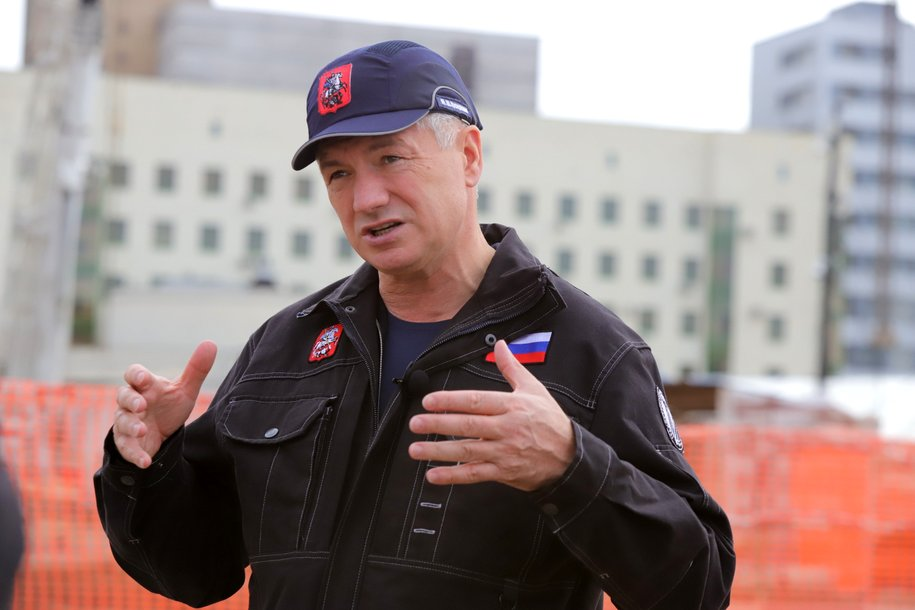 Оптимизация госуслуг в столичной стройотрасли способствовала повышению России в рейтинге Всемирного банка