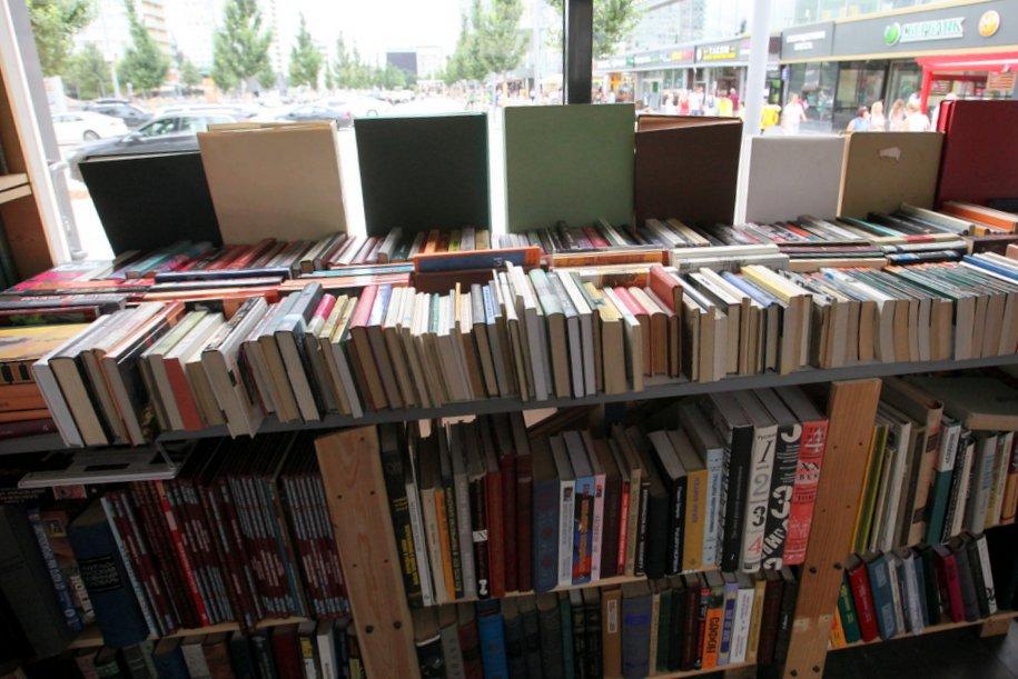 Режим работы семи библиотек на северо-востоке столицы изменится из-за ремонта