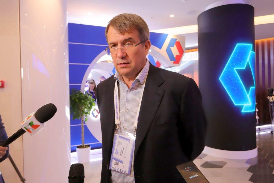 Холдинг «Мосинжпроект» выступит соэкспонентом Правительства Москвы на EXPO REAL 2019
