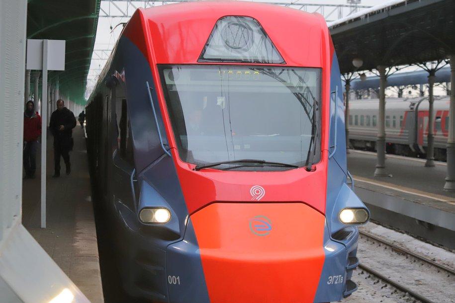 На станциях МЦД-1 и МЦД-2 построят и реконструируют 23 подземных вестибюля