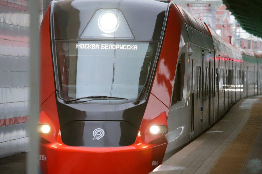 На машинистов поездов МЦД наденут электронные браслеты