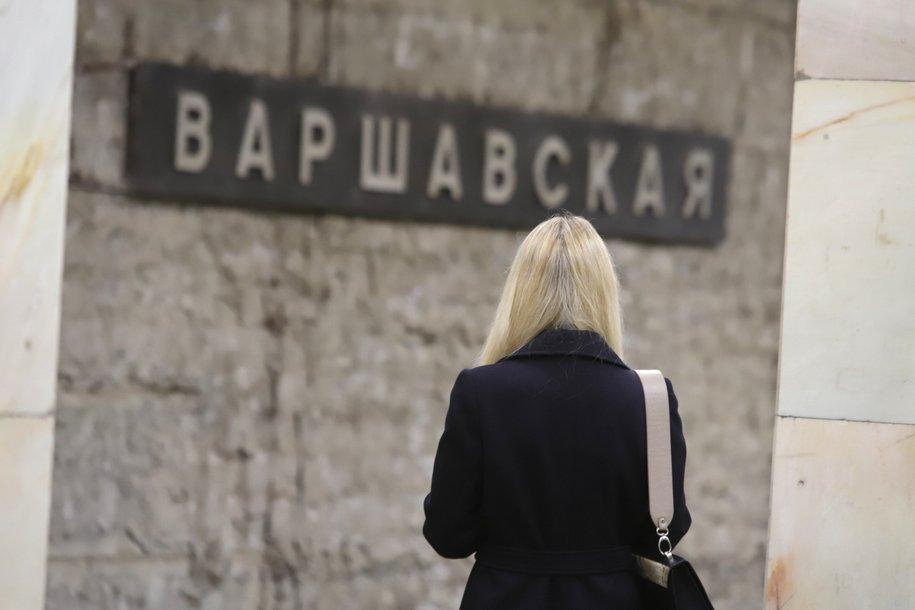 Каховская линия метро закрывается на реконструкцию с 26 октября