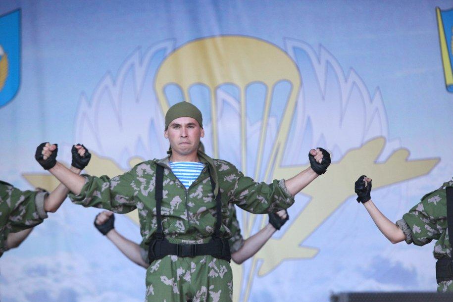 Клуб военной авторской песни открылся на базе Музея Победы