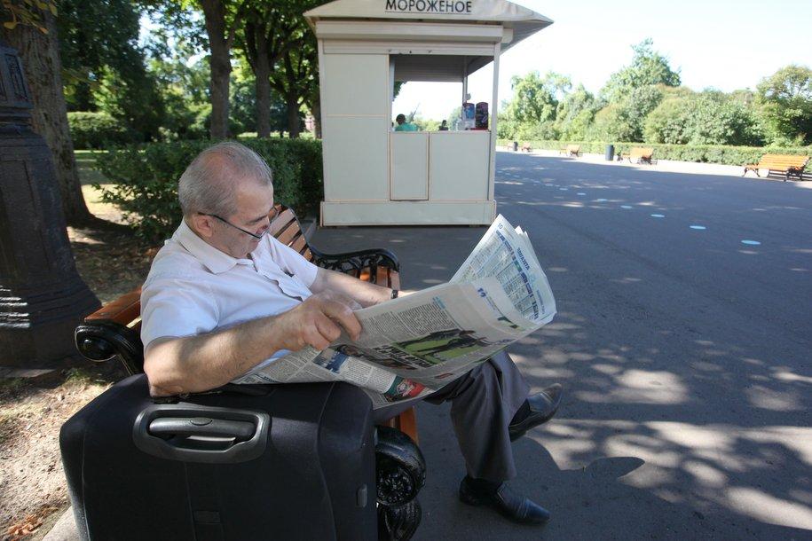 Решение о строительстве в Москве пансионатов для престарелых планируется принять в 2020 году