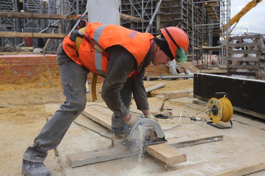 Иностранные эксперты оценили качество московской реставрации